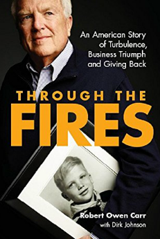 In Business and Life, Persistence Through the Fires is the Only Essential Thing