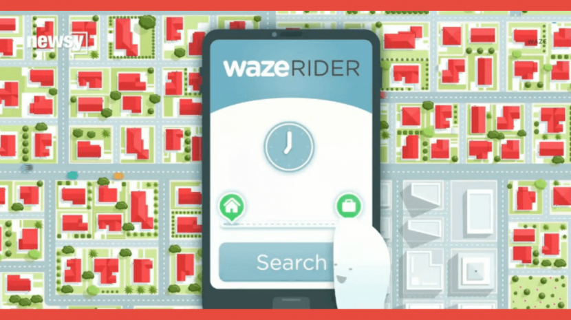 Uber Faces Competition From Google's Waze, But With Market Differentiation, There Could Be Room for Both Services