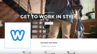 Weebly 4 Features Websites, Ecommerce, Email Marketing Together to Help Businesses Grow