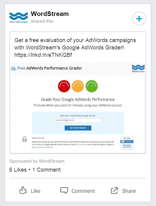 7 Regrettable Things About Advertising on LinkedIn: Ad Quality Still Does Not Matter