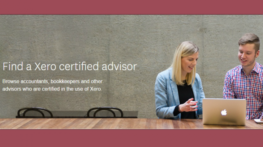With a Refresh of the Xero Advisor Directory, the Company Brings Accountants and Small Business Clients Closer Together