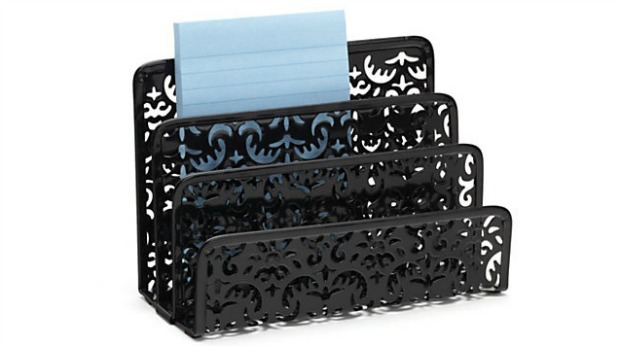 20 Best Business Gifts for Under 10 Dollars - Letter Sorter