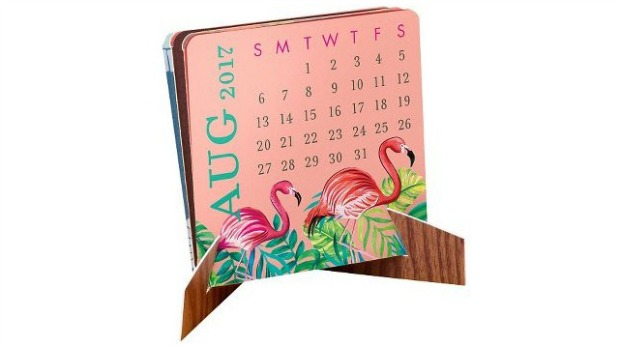 20 Best Business Gifts for Under 10 Dollars - Mini Calendar