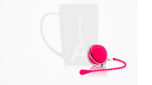 20 Best Business Gifts for Under 10 Dollars - Tea Ball Infuser