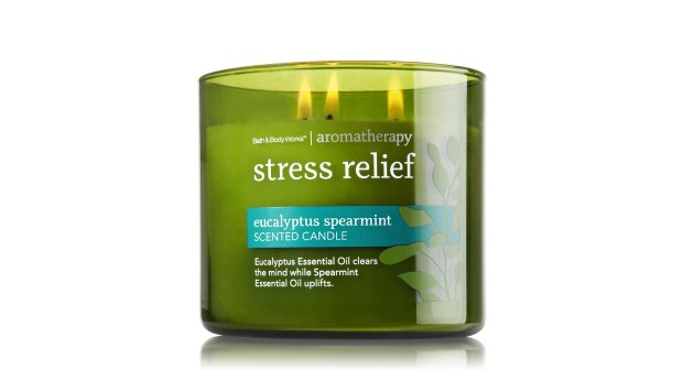 20 Best Business Gifts Under 25 Dollars for 2016 - Stress Relief Candle