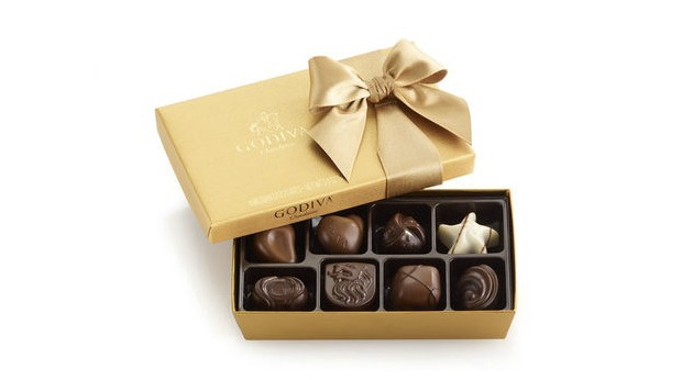 20 Best Business Gifts Under 25 Dollars for 2016 - Assorted Chocolates