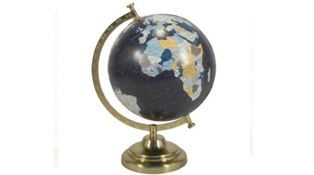20 Best Business Gifts Under 25 Dollars for 2016 - Desk Globe