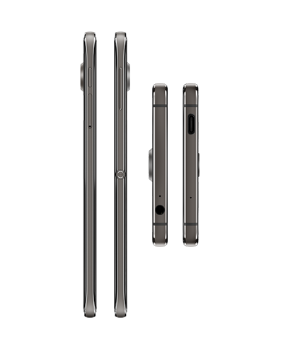 BlackBerry DTEK60 Android Smartphone - Sleek Design