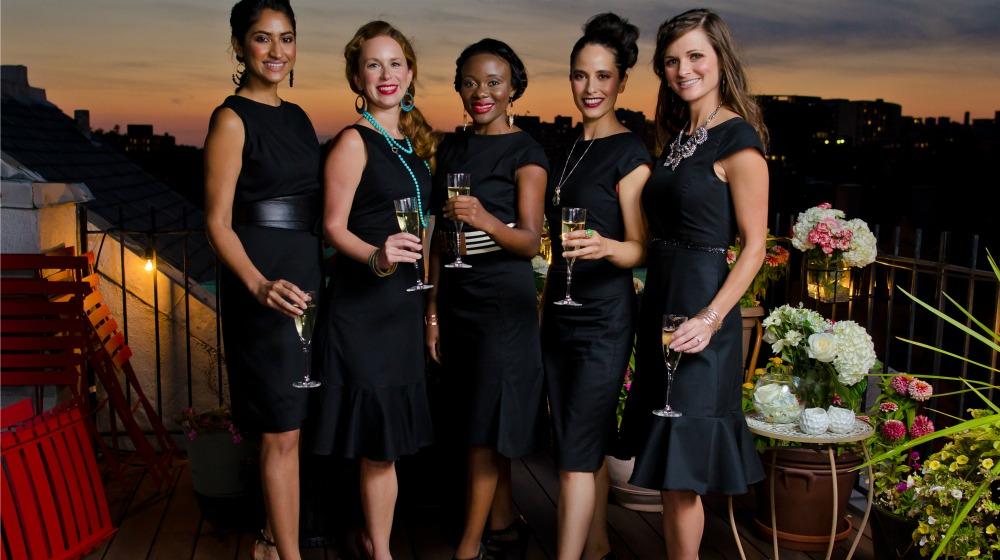 Entrepreneur Creates Eco-Friendly Work Attire for Women