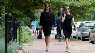 Entrepreneur Creates Eco-Friendly Work Attire for Women