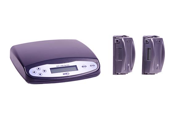 StoreTraffic retail store traffic counter - Wireless Beam Technology