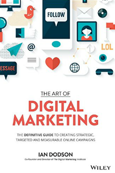 Must Read Marketing Books of 2016 - The Art of Digital Marketing