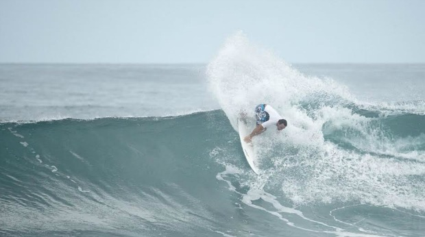Spotlight: Aulta Specializes in Watches for Surfers