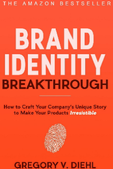 Must Read Marketing Books of 2016 - Brand Identity Breakthrough