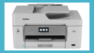 Brother Introduces New Business Smart Printers for the Home Office