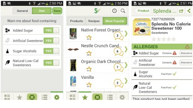 Spotlight contentchecked makes apps for people with food allergies spotlight contentchecked makes food allergy app that check your food forumfinder Choice Image