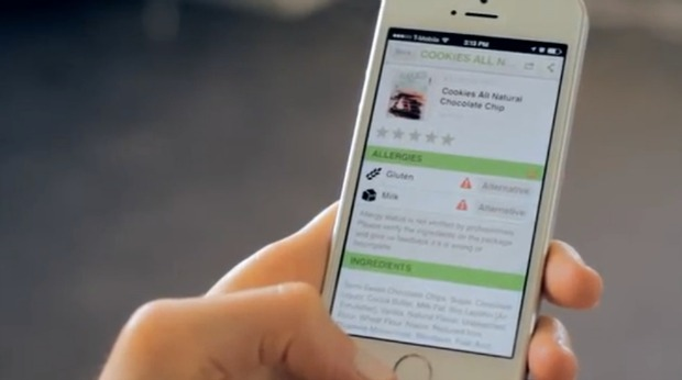 Spotlight: ContentChecked Makes Food Allergy App That Check Your Food