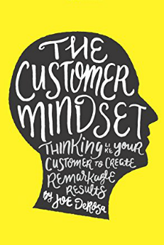 Must Read Marketing Books of 2016 - The Customer Mindset