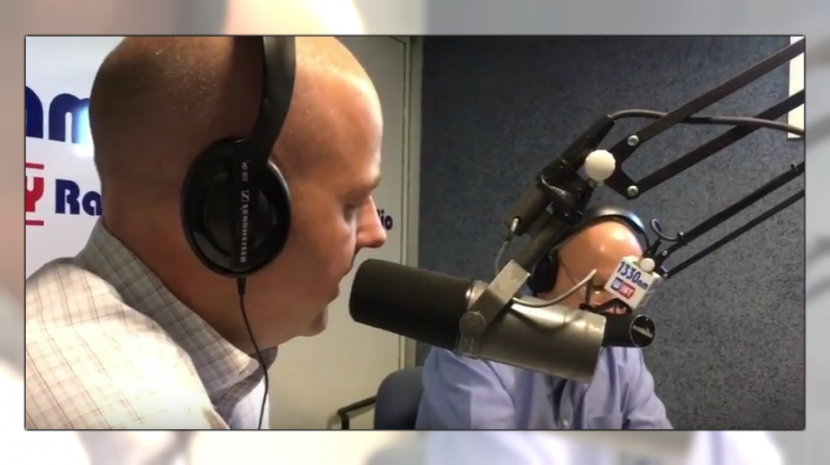 A new small business radio show in the Cleveland area is dispensing invaluable advice. Those outside the city may want to check out the show's free podcast.