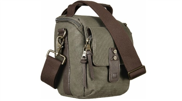 Holiday Gift Ideas for Employees - Camera Bag