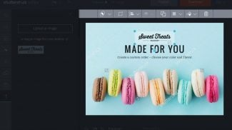 The Shutterstock image editor launches this week with four new features to make design easier for small business owners and marketers.