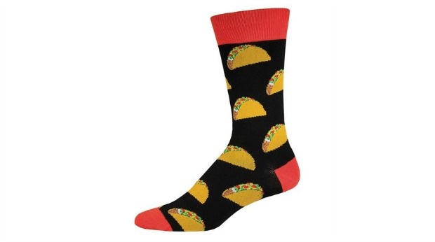 Holiday Gift Ideas for Employees - Funny Socks