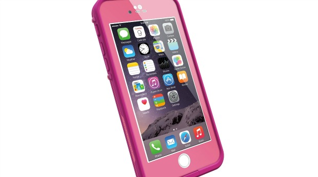 Holiday Gift Ideas for Employees - Waterproof Phone Case