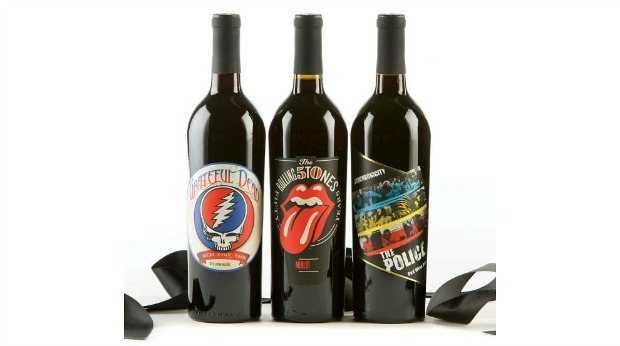 Holiday Gift Ideas for Employees - Wines That Rock