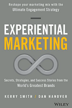 Must Read Marketing Books of 2016 - Experiential Marketing