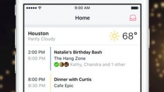 New Facebook Events App Could Also Be Helpful for Marketing, Appointments
