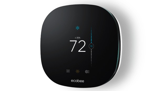 The Bests Gadget Gifts for Geeks in 2016 - ecobee3 lite