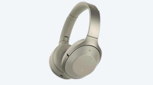 The Bests Gadget Gifts for Geeks in 2016 - Sony MDR-1000X Headphones