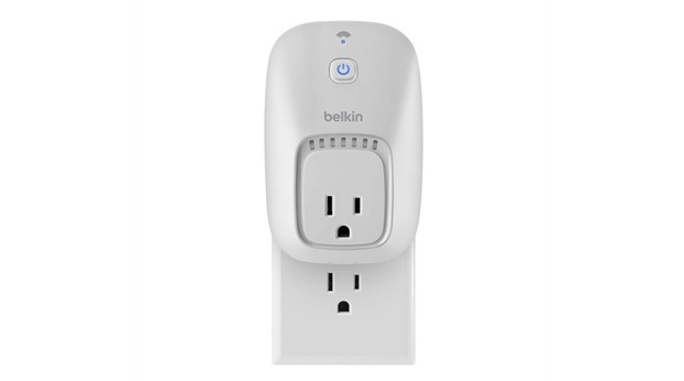 The Bests Gadget Gifts for Geeks in 2016 - WeMo Switch Smart Plug