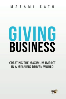 Recent years have seen the rise of the social entrepreneur. But any company can be a giving business if they follow the advice in this book.