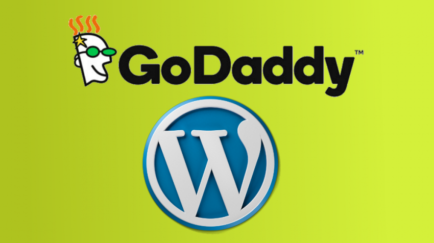 The new GoDaddy WordPress Website wizard will enable small businesses to build their own WordPress website more easily then before.