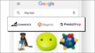 The new Google Shopping ecommerce platforms integration enables BigCommerce, Magenta, and Prestahop Sellers to promote products via search.