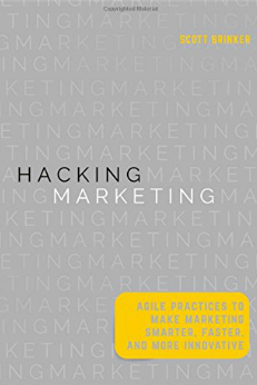 Must Read Marketing Books of 2016 - Hacking Marketing