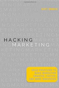 Must Read Marketing Books of 2016 - Hacking Marketing