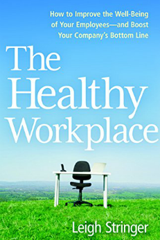 Healthy employees can be more productive employees. How do you promote a healthy culture within your company? Start with The Healthy Workplace.