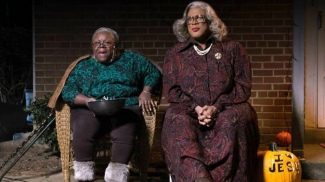 Tyler Perry's Madea movies franchise is real-world proof that, with a loyal base of customers, you can have success without critical acclaim.