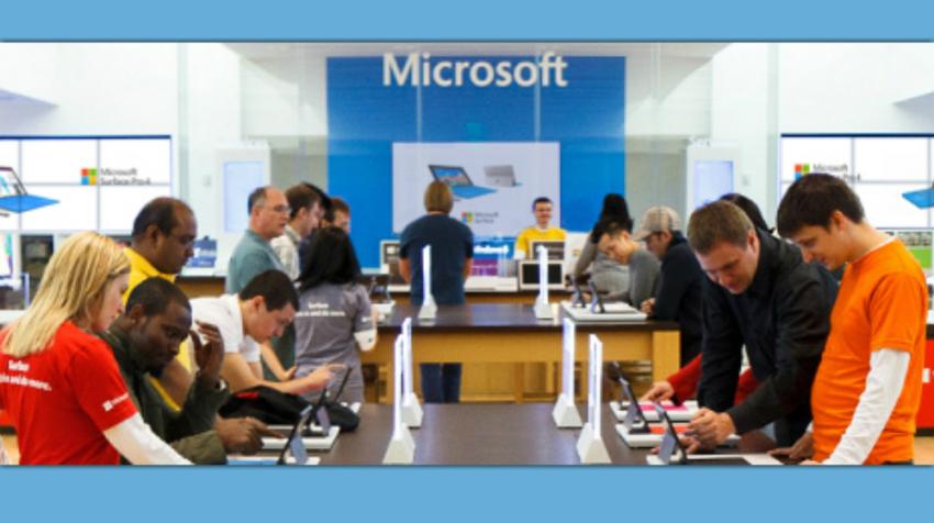 Microsoft Introduces SMB Zones, Dasheroo Announces Closure
