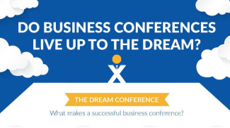 What Makes a Successful Business Conference?