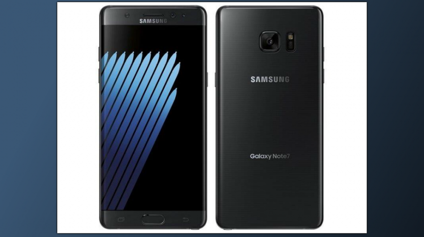 Did In-House Battery Testing by Samsung Fail to Detect Note 7 Problems?