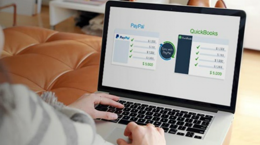 Small business owners who use QuickBooks can finally sync PayPal payments into the platform as now you can accept PayPal through QuickBooks online.