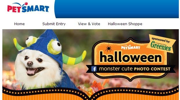 13 Online Halloween Marketing Ideas - Host a Halloween Contest on Facebook -marketing at Halloween - Halloween marketing campaigns - Halloween marketing - Halloween marketing ideas