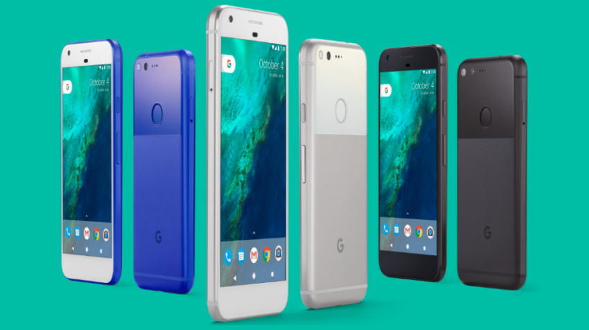 What Does Google's Pixel Phone Line Offer Small Business Users?