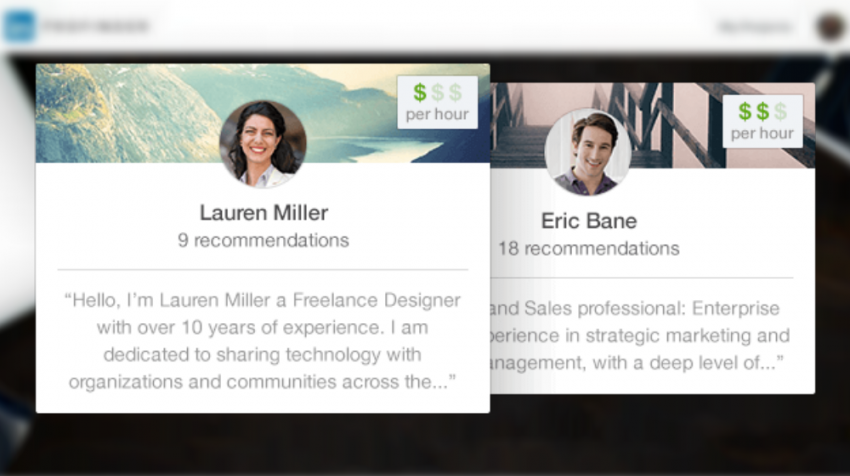 In the News: LinkedIn Launches Freelancer Marketplace, Facebook Adds Messenger Lite