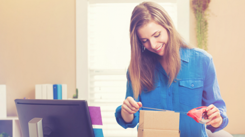 how to lower small business shipping costs