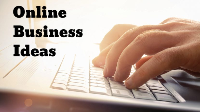 50 Online Business Ideas - Small Business Trends