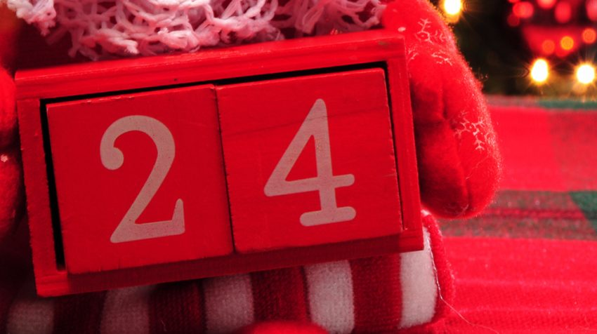 With Christmas on Sunday this year, the 2016 holiday marketing calendar is more hectic than usual. Here are some tips to making the most of the situation.